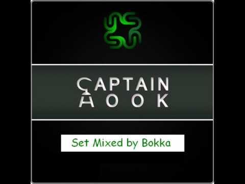 Captain Hook Set Mix