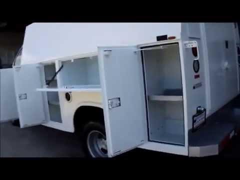 Camiones Economicos de Tijuana 2005 Chevrolet Express caja de herramientas