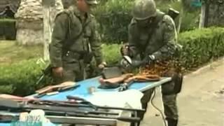 Miguel Ángel Mancera relanza programa de desarme voluntario