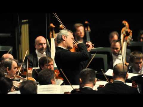 P. I. Tchaikovsky Violin concerto in D dur | Vadim Repin