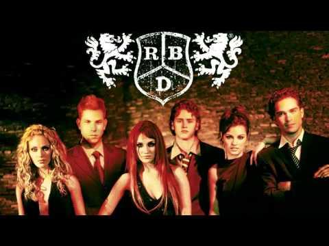 CD Nuestro Amor (RBD)