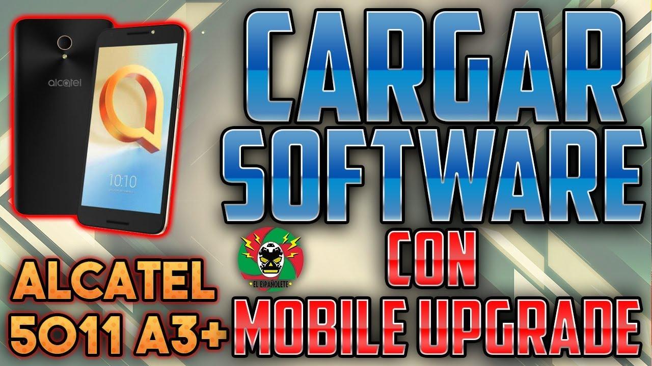Alcatel A3 Software Update Videos - Waoweo