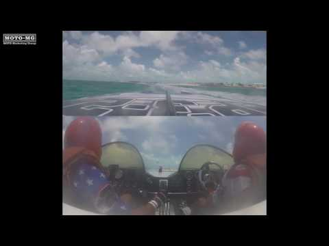 2nd Amendment USA Offshore Racing Takes Checkered flag in Bimini Bahamas