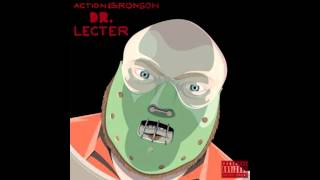 [lyrics] Action Bronson - The Madness