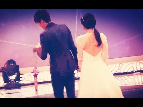 Lee Min Ho & Park Shin Hye - Hold My Hand