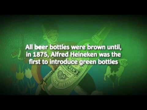 The Heineken Visual Identity Film