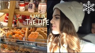 A Day in the Life of Viktoria | Winter Edition❄️⛄️ Thumbnail