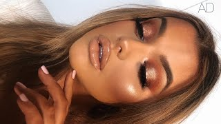 go to night out make up look!! *WARNING* you WILL look HOT!!* | Rachel Leary