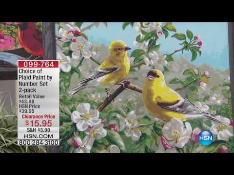HSN | Crafting Steals & Deals Up To 50% Off 12.27.2016 - 07 PM