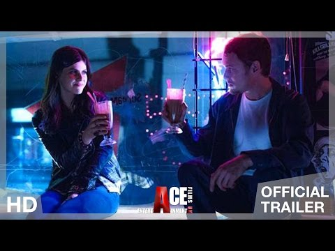 Burying The EX - Official Trailer HD - Anton Yelchin/Ashley Greene