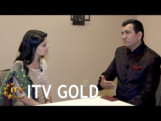 Full Interview: Chef Sanjeev Kapoor