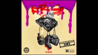 Future - Chosen One ft. Rocko (FBG- The Movie) FreeBandGang- The Movie Mixtape