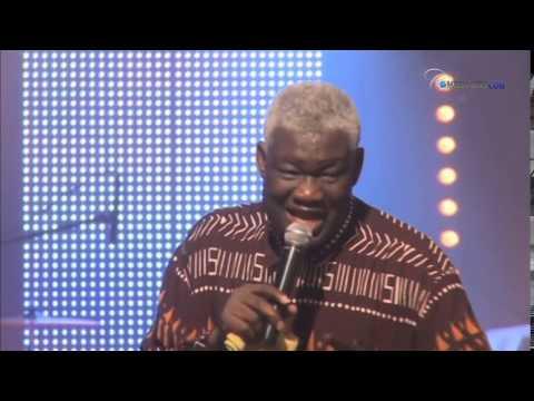 Mamadou Karambiri - La jeunesse chrétienne