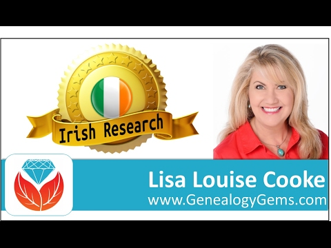 Guide to How to Research Irish Genealogy