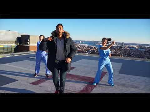 'That's What We Like' Med School Parody -- Johns Hopkins School of Medicine Class of 2021