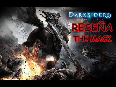 Darksiders reseña en español