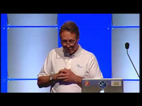 Percona Live - Robert Hodges - KEYNOTE: HOW MYSQL CAN THRIVE IN THE WORLD OF MASSIVE DATA HYPE