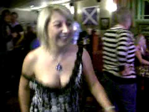 Amy from scotland - 3 part 7
