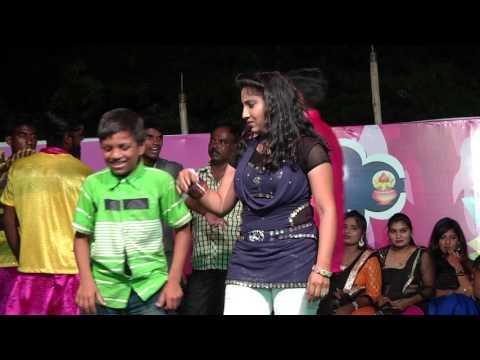 chakka chakka dj video song in kunchepalli