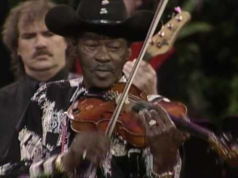 "Clarence Gatemouth Brown - ""Leftover Blues"" [Live from Austin, TX]"