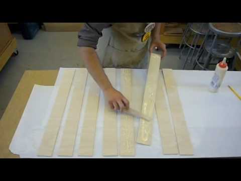 Bent Plywood In 7 Easy Steps Youtube