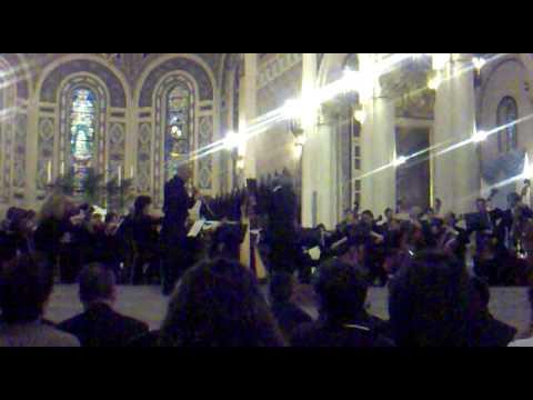 Ennio Morricone-The mission (Conservatorio