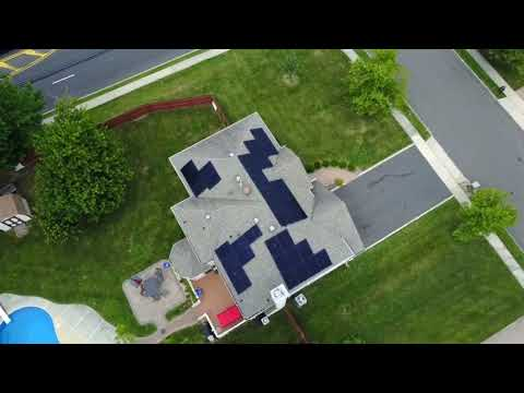 Sunpower by SunnyMac Installation Video