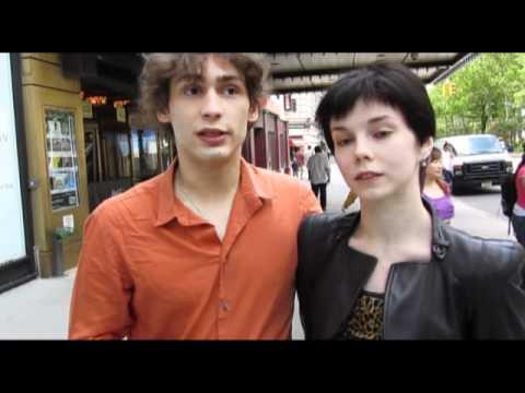 Ivan Vasiliev & Natalia Osipova