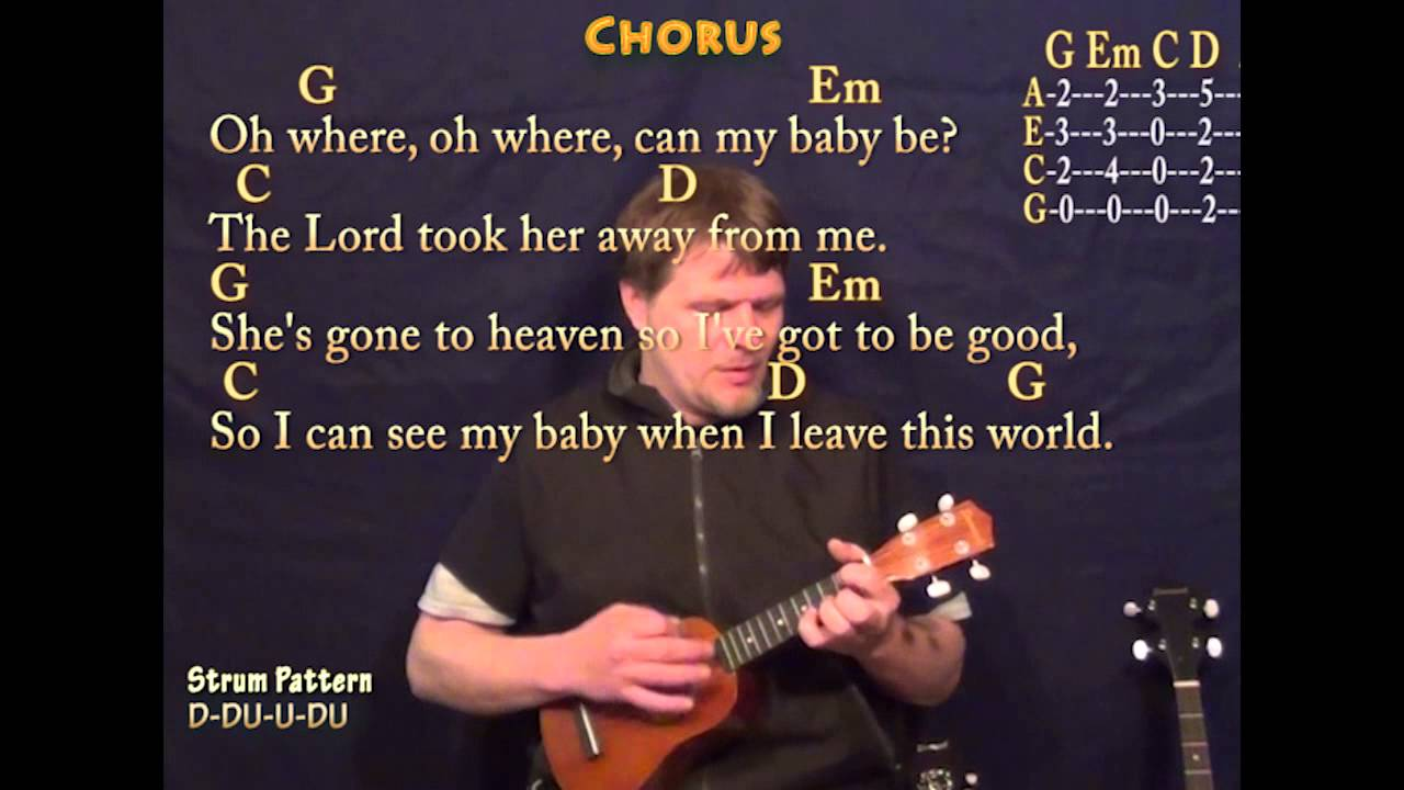 Last kiss soprano ukulele easy cover lesson with tab and last kiss soprano ukulele easy cover lesson with tab and lyrics hexwebz Choice Image