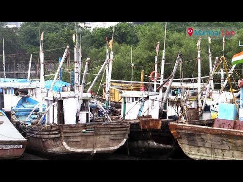 Whose harbour is it anyway?  Mumbai Live