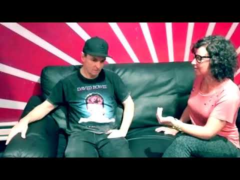 60 Seconds of Rock ::  Episode #2 :: Dale Crover