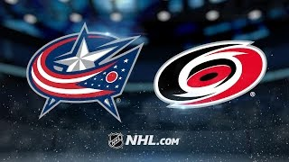 Hanifin's overtime winner lifts Canes to 2-1 victory
