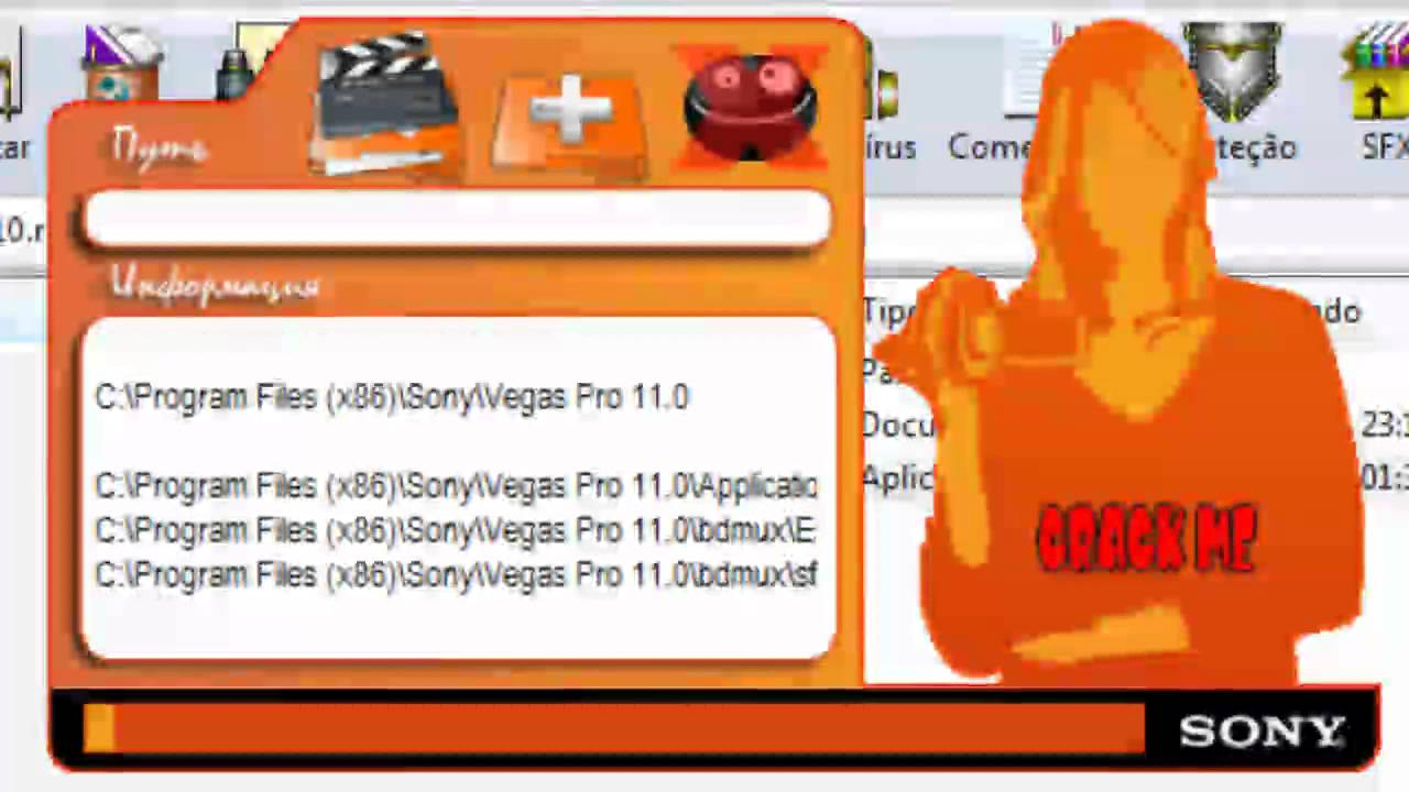crack serial number for sony vegas pro 11
