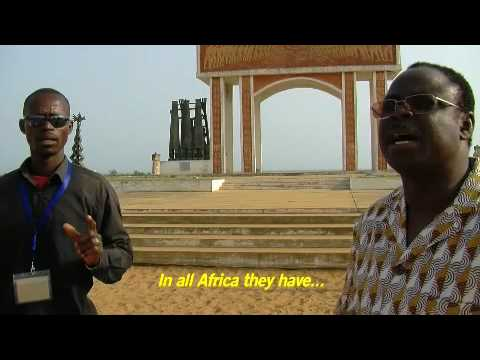 The Road of No Return: Slavery in Benin