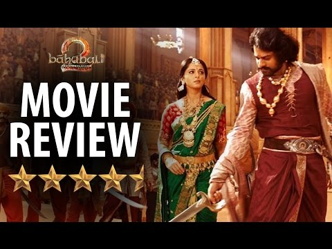 BAHUBALI 2 : The Conclusion   First Day First Show Review   C4B