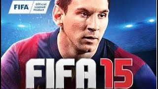 FIFA 15 Ultimate Team - Реалистичный футбол от EA на Android(Review)(FIFA 15 Ultimate Team - https://play.google.com/store/apps/details?id=com.ea.game.fifa15_row# Вступайте в группу контакта http://vk.com/club64187493 ..., 2014-09-15T05:34:18.000Z)