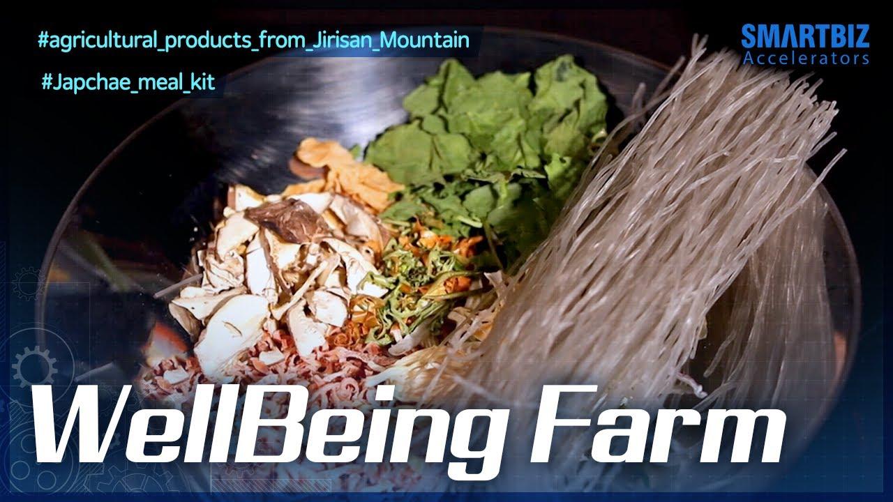 Download [SmartBiz Accelerators] WellBeing Farm, a maker of convenient processed food