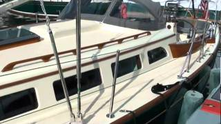 Morris Yachts 42 - Bluenose Yachts
