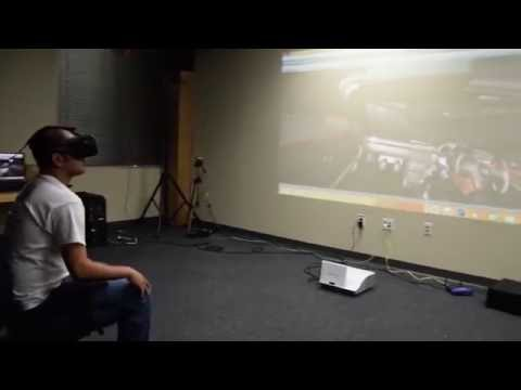 UTSA Virtual Reality Research | Cybersickness