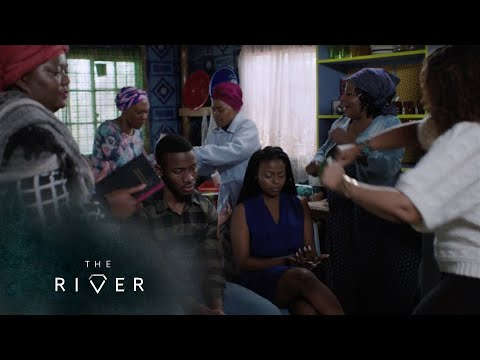 Lindiwe has a plan for controlling Andile's behaviour – The River | 1Magic