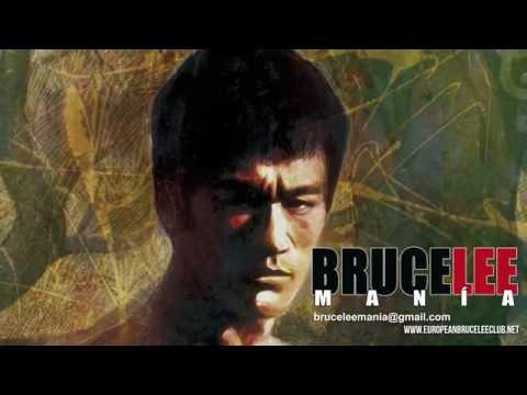 Bruce Lee Mania # 16