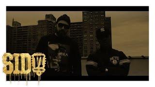 SIDO feat. Dillon Cooper - Ackan (prod. by DJ Desue) thumbnail