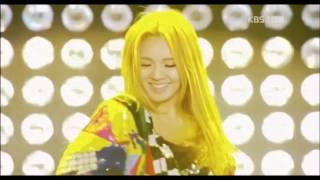 Sexy Kim Hyoyeon Dance
