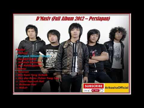 Album D'Masiv Full Album 2012