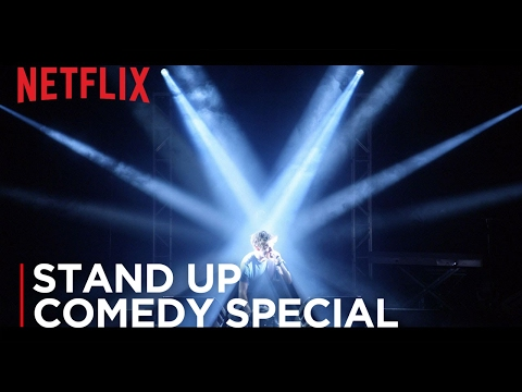 Bo Burnham: Make Happy | Official Trailer [HD] | Netflix