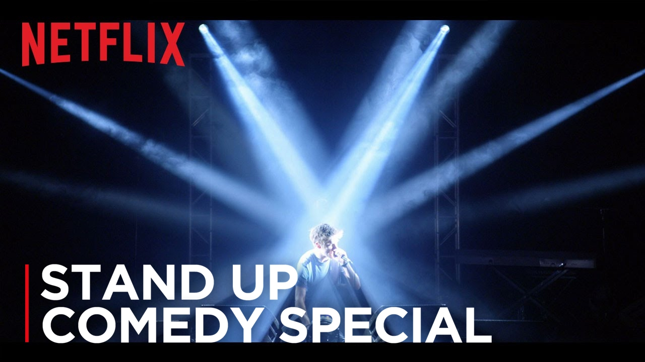 Best Stand Up Comedy on Netflix: Original Specials to Watch