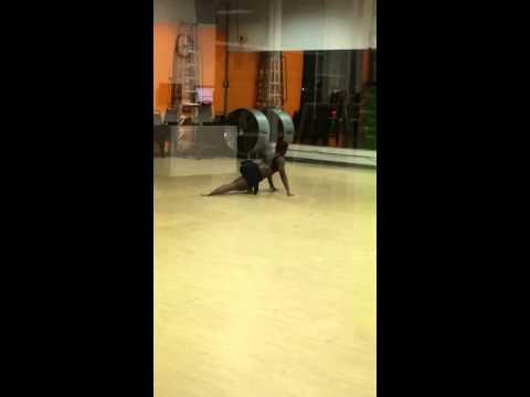 Dance 411 Adult Modern Improv