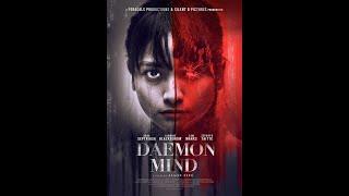 DAEMON MIND Official Teaser Trailer [2021]