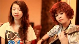 Upset - Russian Red (covered by Horytani)
