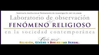 Intersecciones sobre religión, género y diversidad sexual